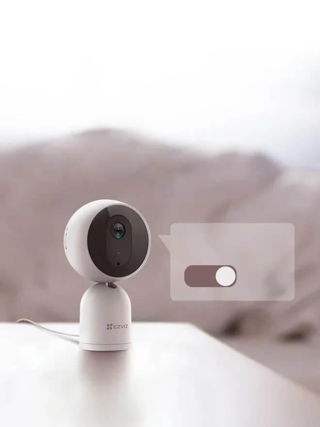 Cтатичная камера С1Т